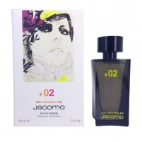 Jacomo art collection by jacomo 02 Eau de Parfum 100 ml 3.4fl.oz