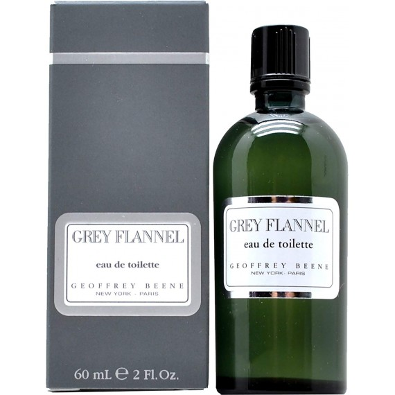 Geoffrey Beene - Grey Flannel - Eau de Toilette Spray 60ml 2oz