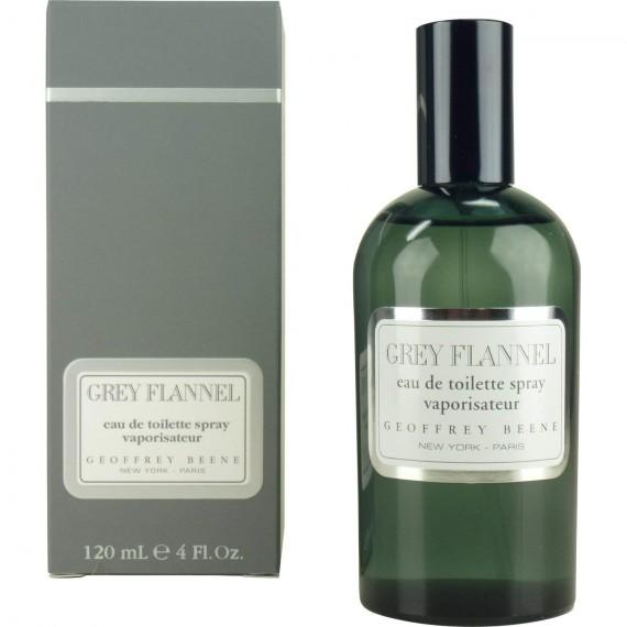 Geoffrey Beene - Grey Flannel - Edt 120 ml 4 fl.oz