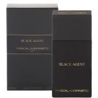 Pascal Morabito Black Agent Eau de Toilette 100ml 3.3oz