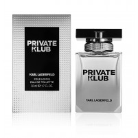 Karl Lagerfeld Private Klub for Men Eau de Toilette 50ml 1.7oz