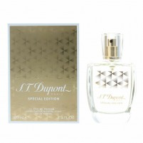 S.T. Dupont Special Edition Eau de Toilette 100ml 3.3oz