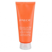 PAYOT CELLULI-ULTRA PERFORMANCE Cellulite and stretch marks corrector 200mL 6.7 FL.OZ