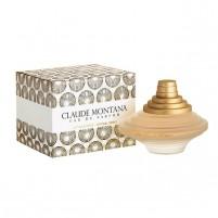 CLAUDE MONTANA Eau de Parfum vaporisateur 100 ml 3,3 fl.oz