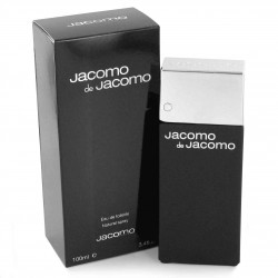 Jacomo de Jacomo for Men Eau de Toilette 100ml 3.3fl.oz