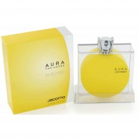 JACOMO AURA For Women Eau de Toilette 75ml 2.4oz
