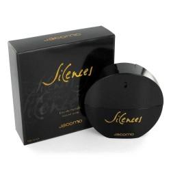 JACOMO SILENCES Eau de Parfum 100ml 3.4fl.oz